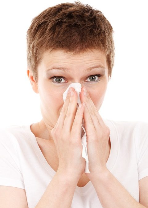 Natural Protection during the Cold and Flu Season